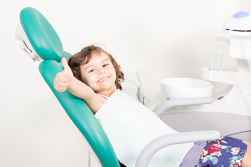 Dental emergencies can happen anywhere, gives us a call at Fircrest Children's Dentistry